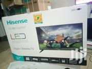 "32"" Hisense Flat Screen Digital TV 