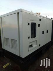 Perkins Generator 80 Kva Super Silent | Automotive Services for sale in Central Region, Kampala