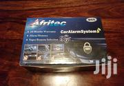 Afritec Car Alarm System | Vehicle Parts & Accessories for sale in Central Region, Kampala