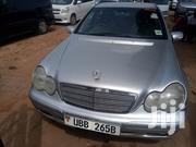 Mercedes-Benz C180 2000 Silver | Cars for sale in Central Region, Kampala
