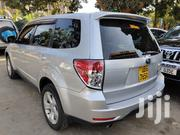 New Subaru Forester 2008 2.0 Sports Silver | Cars for sale in Central Region, Kampala