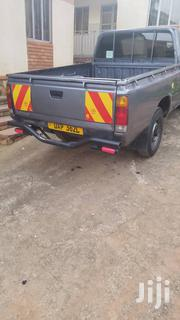 Nissan Hardbody 2002 Gray | Cars for sale in Central Region, Kampala