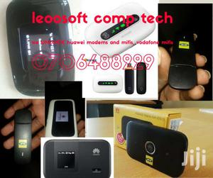 Unlock Your Wireless Mifi Or Router Device