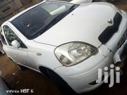 Toyota Vitz 2003 White | Cars for sale in Central Region, Kampala