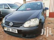 Volkswagen Golf 2005 2.0 FSI Black | Cars for sale in Central Region, Kampala