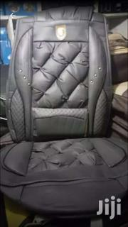 Car Seat Cover Grey And Black | Vehicle Parts & Accessories for sale in Western Region, Kisoro