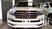 New Toyota Land Cruiser 2018 White | Cars for sale in Central Region, Kampala