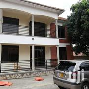 Two Newly Constructed Bedrooms With 2bathrooms Apartment for Rent | Houses & Apartments For Rent for sale in Central Region, Kampala
