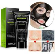 Bamboo Charcoal Black Face Mask   Skin Care for sale in Central Region, Kampala