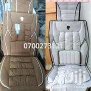 Both Colors Are Available For Your Car Seats Cover | Vehicle Parts & Accessories for sale in Western Region, Kisoro