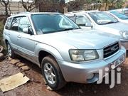 Subaru Forester 2004 Automatic | Cars for sale in Central Region, Kampala