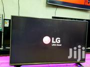 Genuine Lg 43inch Digital Satellite Led Tvs | TV & DVD Equipment for sale in Central Region, Kampala