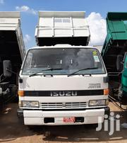 Isuzu Justin Tipper 1989 Double Light | Trucks & Trailers for sale in Central Region, Kampala