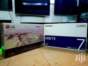Brand New Lg 43inch Smart Uhd 4k Tvs