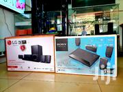 Genuine Lg Home Theaters 1000watts | Audio & Music Equipment for sale in Central Region, Kampala