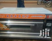 Electric Oven Double Tray From Italy | Kitchen Appliances for sale in Central Region, Kampala