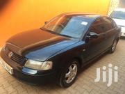 Volkswagen Passat 2003 Blue | Cars for sale in Central Region, Kampala