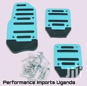 Manual Universal Pedals For Subaru Nissan Bmw Benz Mitsubishi Etc   Vehicle Parts & Accessories for sale in Central Region, Kampala