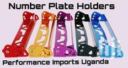 Adjustable Universal Bumper Holders | Vehicle Parts & Accessories for sale in Central Region, Kampala
