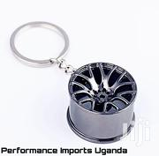 Metallic Deep Dish Rim Key Holder | Vehicle Parts & Accessories for sale in Central Region, Kampala