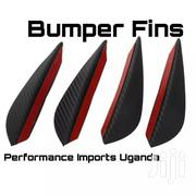 Universal Carbon Fibre Number Fins For Subaru Toyota Bmw Benz Mazdaetc | Vehicle Parts & Accessories for sale in Central Region, Kampala