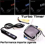 Apexi Universal Turbo Timer For Turbo And Non Turbo Cars | Vehicle Parts & Accessories for sale in Central Region, Kampala
