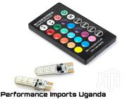 Universal Car Lights With Remote Rgb | Vehicle Parts & Accessories for sale in Central Region, Kampala