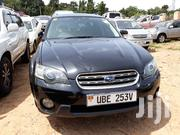 Subaru Outback 2004 Black | Cars for sale in Central Region, Kampala