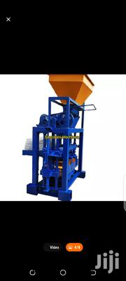 Concrete Block Machine | Manufacturing Equipment for sale in Central Region, Kampala