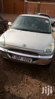 Toyota Duet 2002 Gray | Cars for sale in Central Region, Kampala