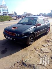 Toyota FXS 1993 Black | Cars for sale in Central Region, Kampala