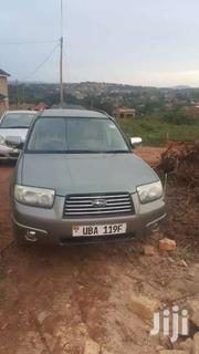 2005 Forester LL Beam | Cars for sale in Central Region, Kampala