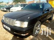 Toyota Crown 2000 Black | Cars for sale in Central Region, Kampala