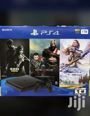 Ps4 Slim Brand New Console | Video Game Consoles for sale in Central Region, Kampala