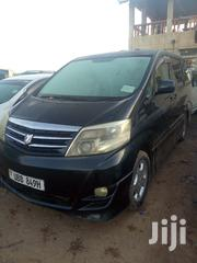 Toyota Alphard 2006 Black | Cars for sale in Central Region, Kampala