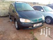 Toyota Spacio 1997 Green | Cars for sale in Central Region, Kampala