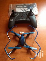 Blue And Black Drone | Photo & Video Cameras for sale in Central Region, Kampala