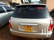 Toyota Duet 1995 Silver | Cars for sale in Central Region, Kampala
