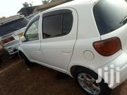 Toyota Vitz 1998 White | Cars for sale in Central Region, Kampala