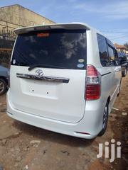 Toyota Noah 2007 White | Cars for sale in Central Region, Kampala