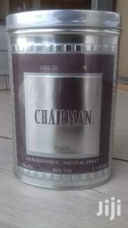 Chairman Perfume. (100ml) | Makeup for sale in Central Region, Kampala