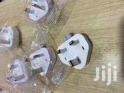 3 Pin Apple Macbook Plugs | Computer Accessories  for sale in Central Region, Kampala