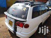 Toyota Caldina 2000 White | Cars for sale in Central Region, Kampala