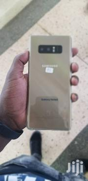 New Samsung Galaxy Note 8 128 GB Gold | Mobile Phones for sale in Central Region, Kampala
