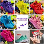 Nike Presto Shoes 37-41 | Clothing for sale in Central Region, Kampala