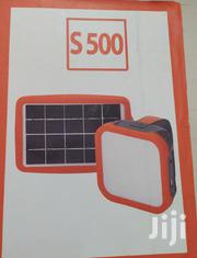 Portable Solar Lantern S500 | Solar Energy for sale in Central Region, Kampala
