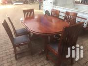 6 Seaters Dining Set | Furniture for sale in Central Region, Kampala