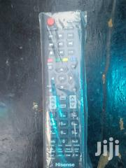 Hisense Tv Remote | Accessories & Supplies for Electronics for sale in Central Region, Kampala