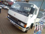 Mitsubishi Canter 1998 White | Trucks & Trailers for sale in Central Region, Kampala