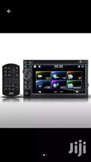 DVD PLAYER CAR RADIO | Vehicle Parts & Accessories for sale in Western Region, Kisoro